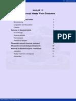 Advanced Wastewater Treatment