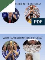 What Happened in the Pictures Schema En2