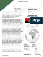 Angola - Wikipedia, The Free Encyclopedia