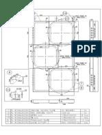 4091 Fan Bracket Details Model (1)