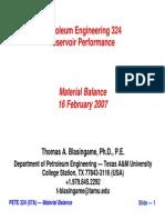 070216 Lec Material Balance