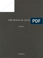 31156849 Scorpio the Book of the Old Ones