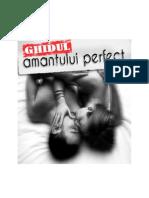 Ghidul Amantului Perfect