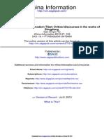 China Information-2013-Smyer Yü-155-72