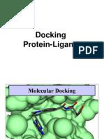 Docking Final