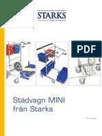 Starks-mini 8 Sid