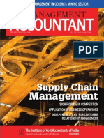 The Management Accountant July 2013