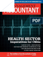 The Management Accountant September 2013