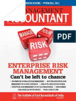 The Management Accountant-October, 2013