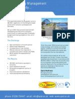 ISO 9001 Case Study