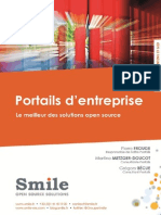LB Smile Portails Open Source