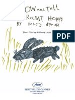 My Rabit Hoppy Press Information