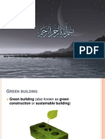 GP-09 - Green Building