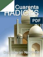 Spanish 40 Hadith PDF