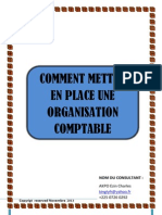 e Book Organistaion Comptable