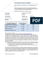 mam2910 project template