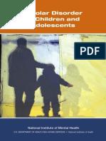 Bipolar Children Adolescents Cl508