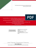 BACTERIAS RIZOSFÉRICAS CON POTENCIALIDADES FISIOLÓGICAS PARA ELIMINAR MATERIA ORGÁNICA DE AGUAS RESI