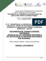 Documentatie Pt. C.N.a.D.N.R. Stefanesti-09.07.2013