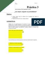 Practica 3 Programacion