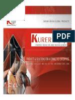 Kurera - Hospital Information Management System