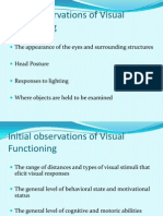 Evaluation of Vision...