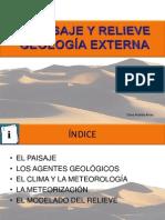 geologia externa