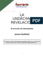 11 REVELACION