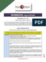 Info 521 STJ