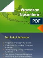 Wawasan-Nusantara