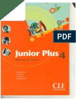 Junior Plus 4 Manuel Dos 0 Et 1