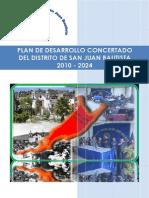 PDC SJB 2010 - 2024