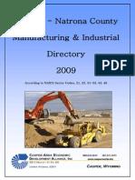 Industrial Directory