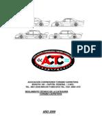 Copia de Reglamento Tc 2009 c0mpleto Emision 23-12-08