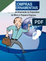 Manual de Compras Governamental