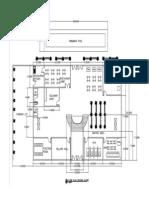1-Floor Plan 2nd Floor