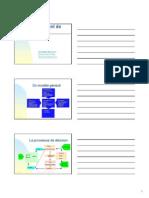 Cours de Marketing Acheteur Consommateur Et Client Chapitre 3