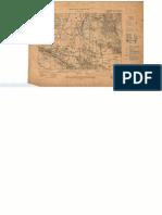 AREA EASTERN Edition 1914 MAP WREXHAM AREA Brymbo, Minera, Coedpoeth