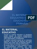 Material Educativo Primaria EPML