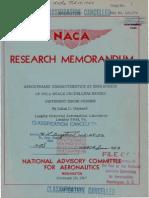 NACA RM L6L27a - Propeller Shanks