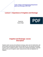 L1Importance of Irrigation 2