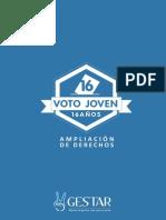 Voto Joven