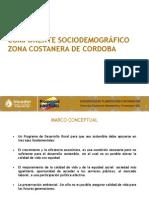 Zona Costanera Cordoba Social Incoder