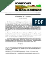 Soil Management K Avail