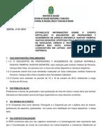 edital_encuentro_de_espaÑol