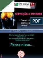 Palestra Prof.marins ASP Seguranca Eletronica-Brusque-18out2012