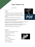 Isótopos,características,definición y ejemplos.