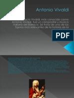 Antonio Vivaldi.ppt