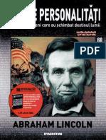 60 - Abraham Lincoln