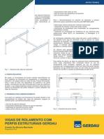 Artigo-1 Ponte Rolante Gerdau